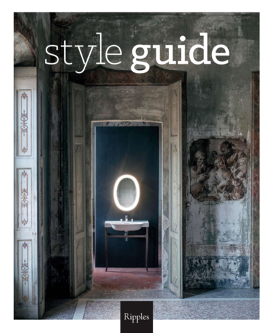 Style Guide - Issue 4