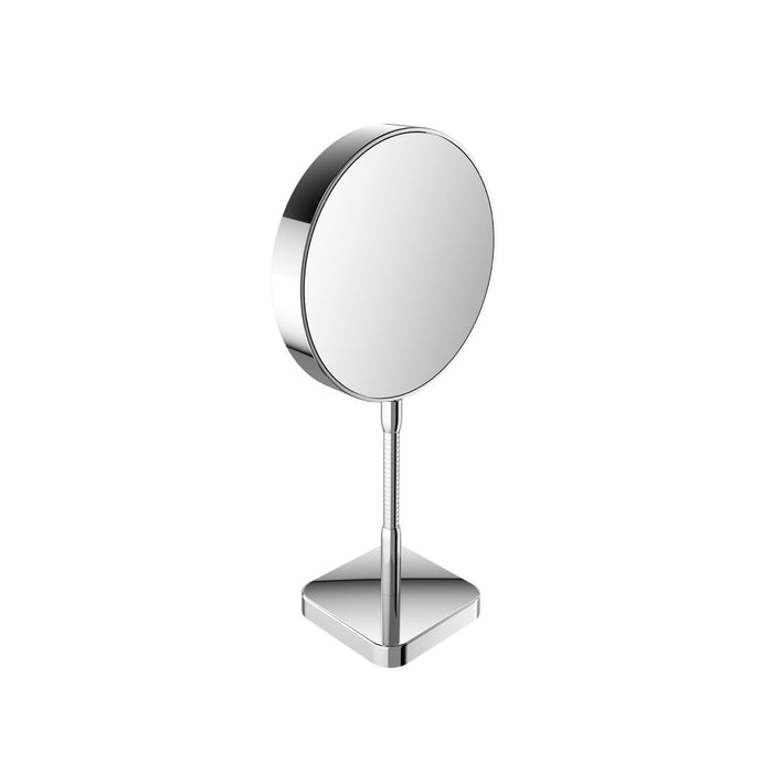 Freestanding Shaving and Cosmetic Mirror 116