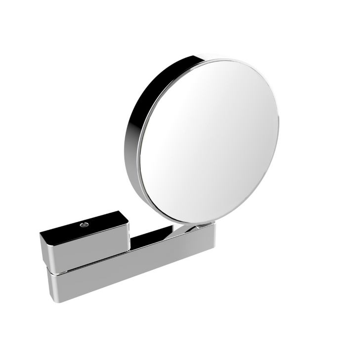 Shaving and Cosmetic Mirror 017