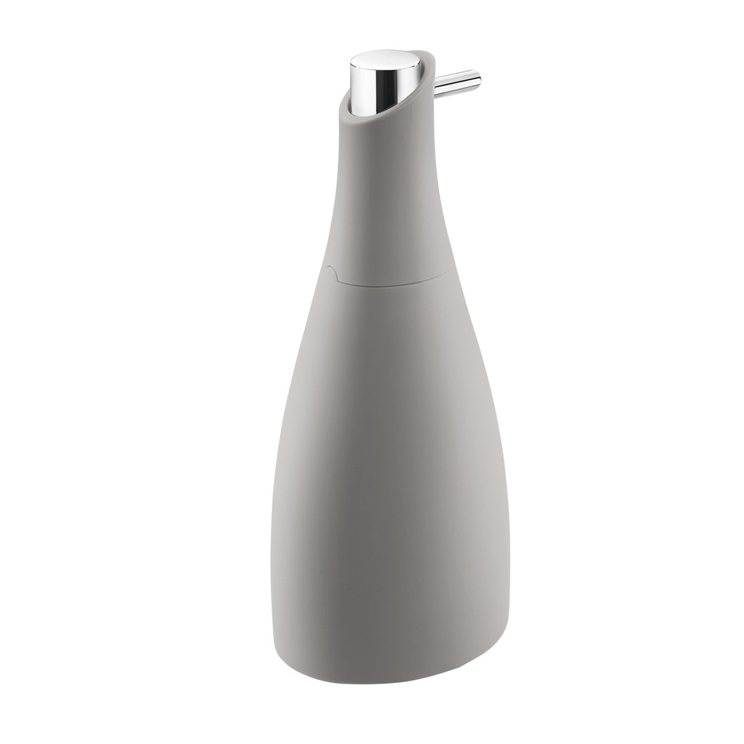 Saku Soap Dispenser Soft Grey