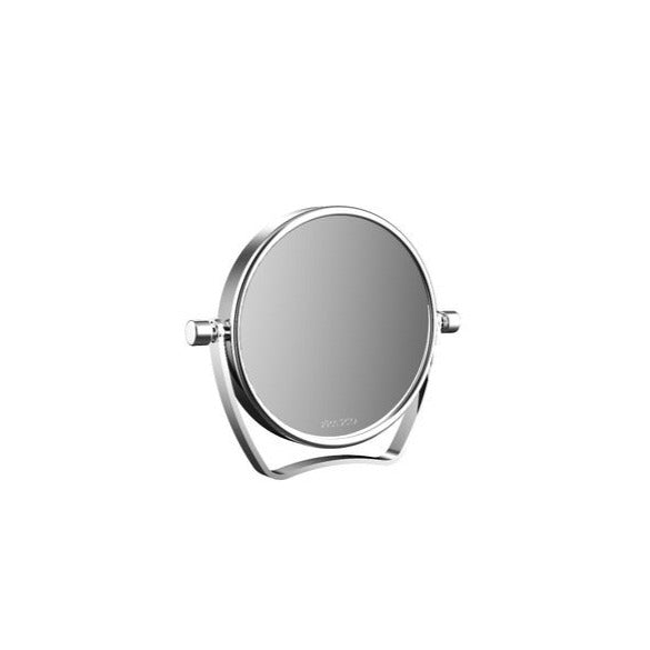 Magnified Cosmetic Travel Mirror