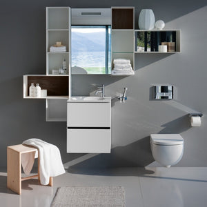Palomba Wall-hung WC