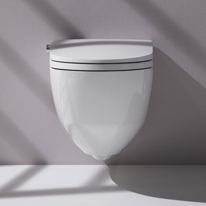 Cleanet Riva Shower Toilet