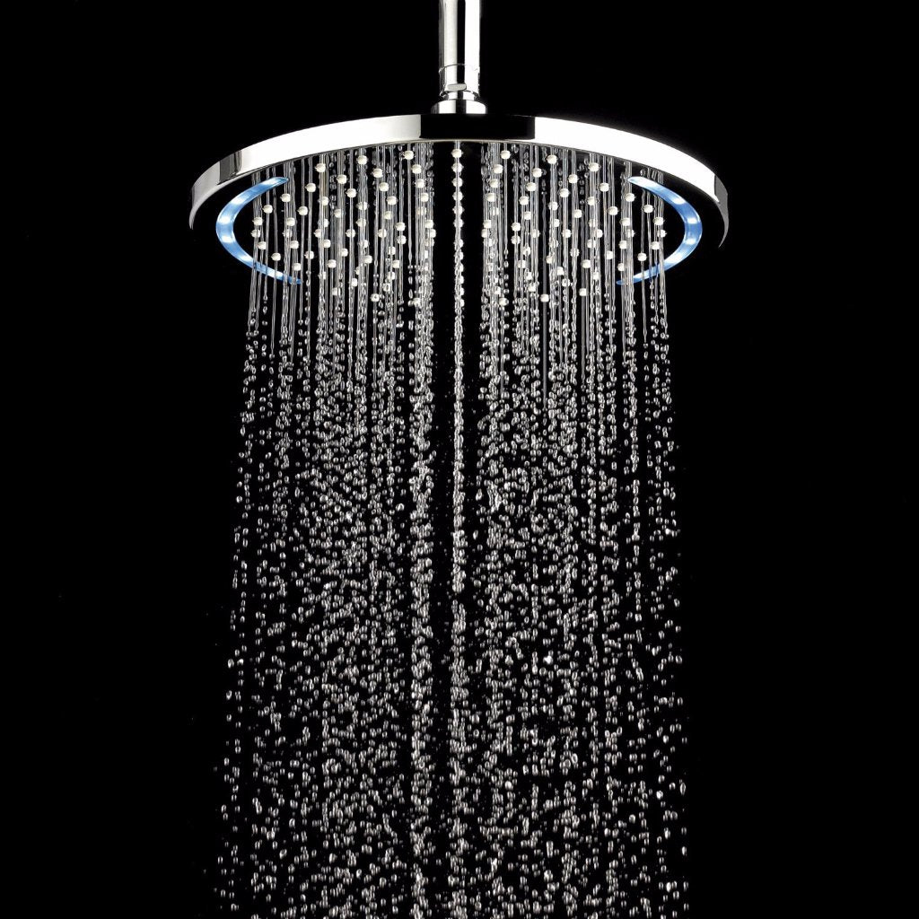 LED Light Shower