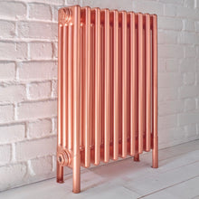 Traditional Floor Standing Radiator