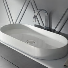 Crono Countertop Basins