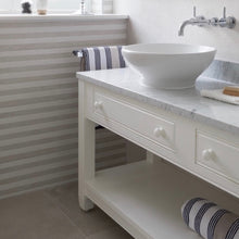 Bespoke Open Washstand