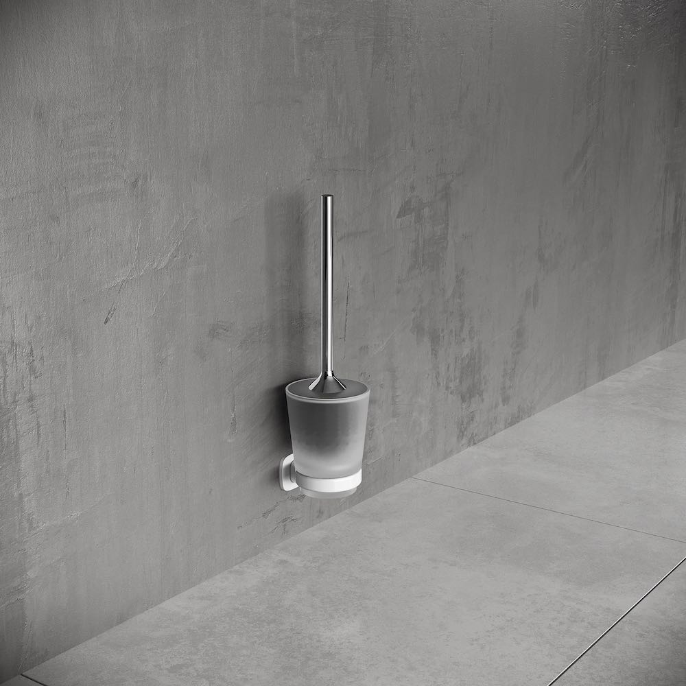 EDGE Toilet Brush Holder