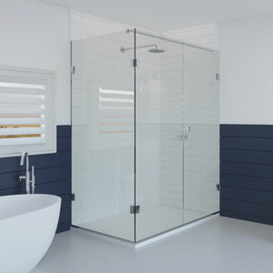 Grande Corner Shower Enclosure