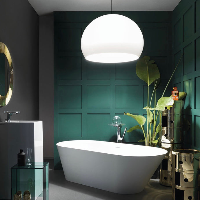 Kartell Freestanding Bath