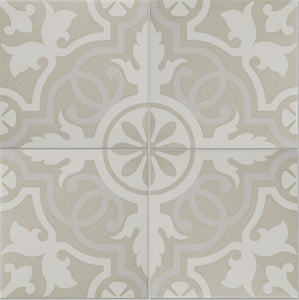 Lilas Pattern Tile