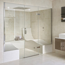 Made-To-Measure Shower Enclosures