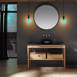 Mya Light Furniture and Basin