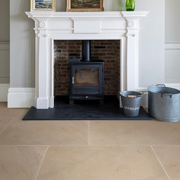 National Trust Lacock Limestone Natural Finish