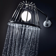 Lamp Shower