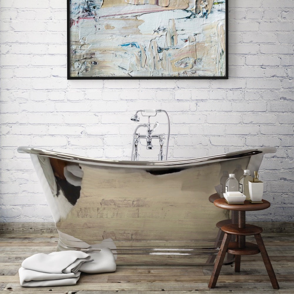 Nickel Boat Bath