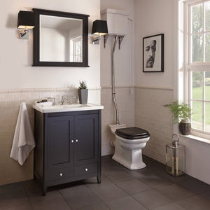 Esteem Furniture and Basin