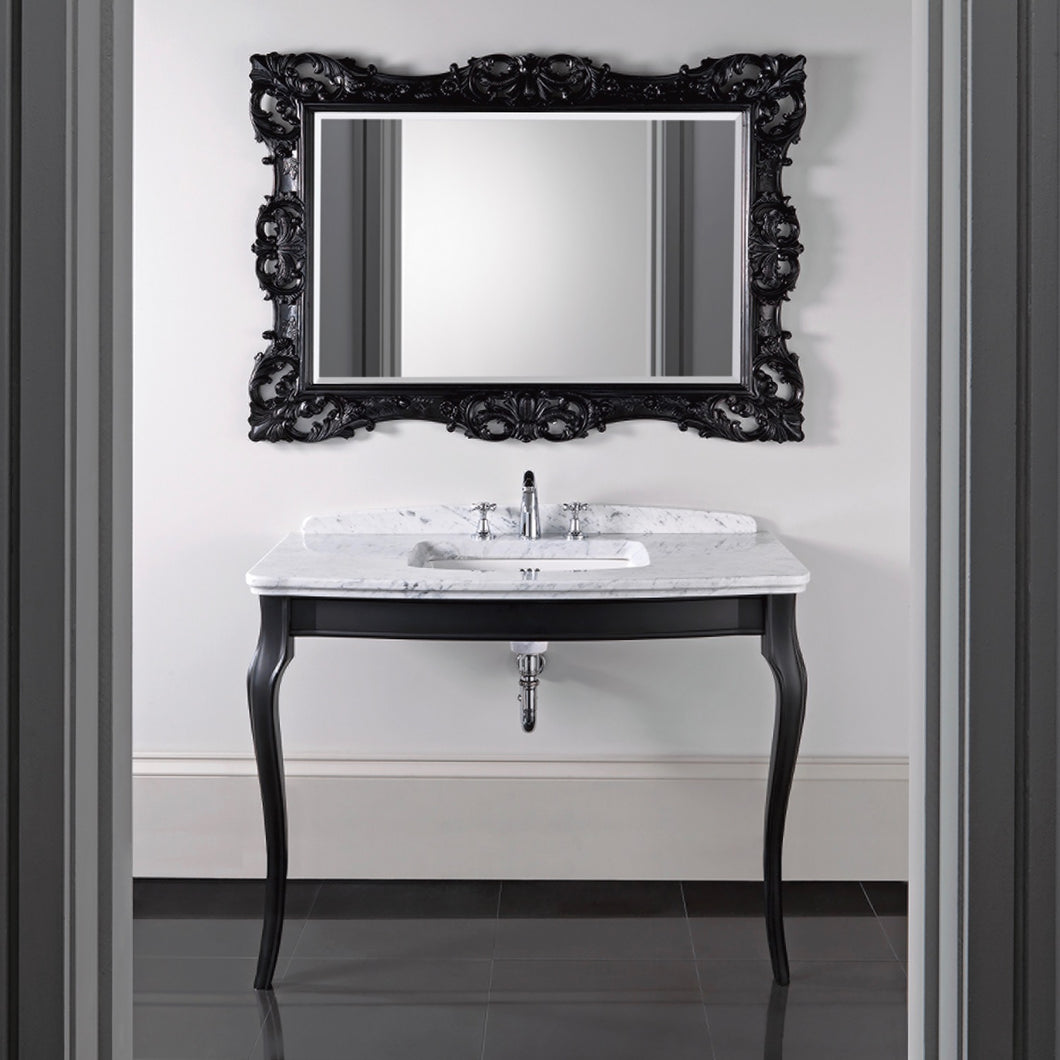 Ripples basin washstand