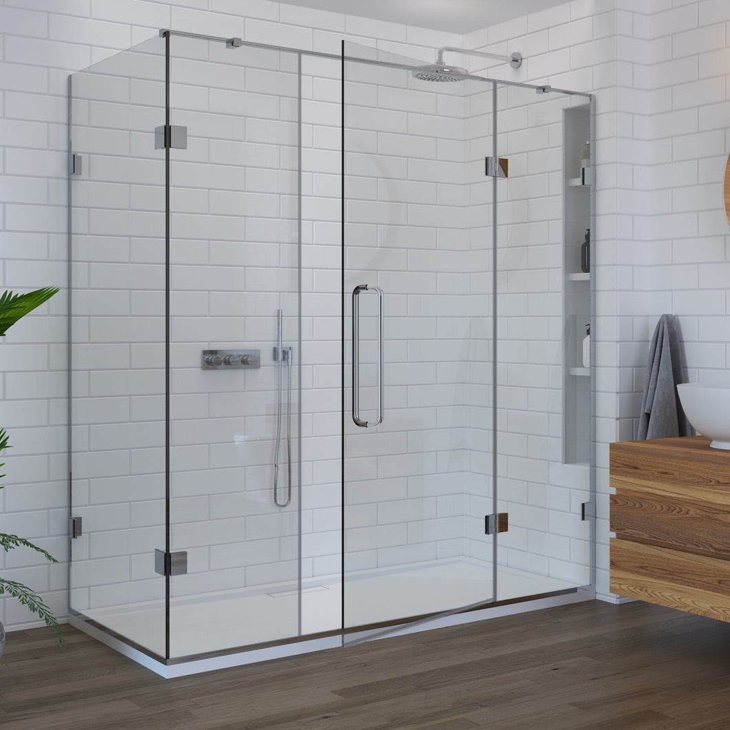 Super Corner Shower Enclosure