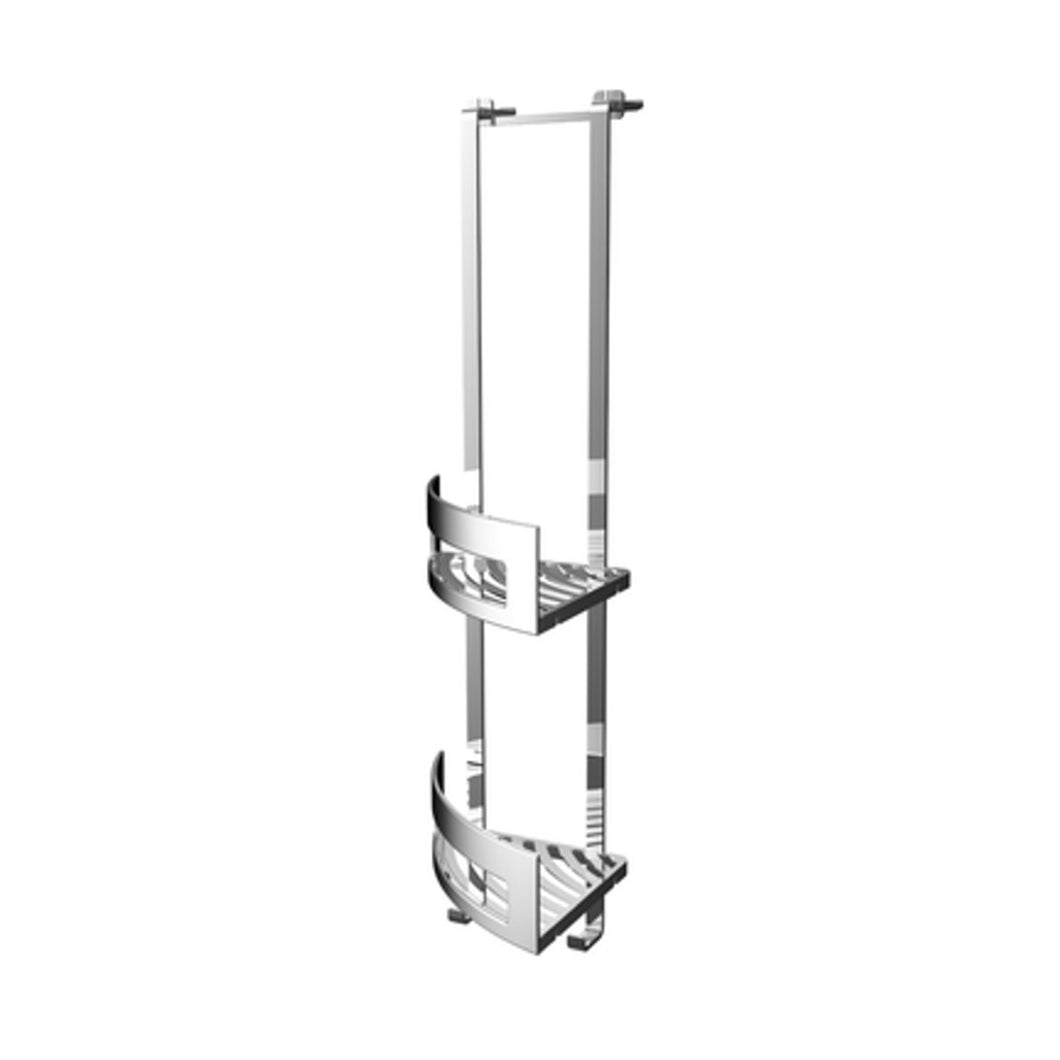 System2 Corner Shower Caddy