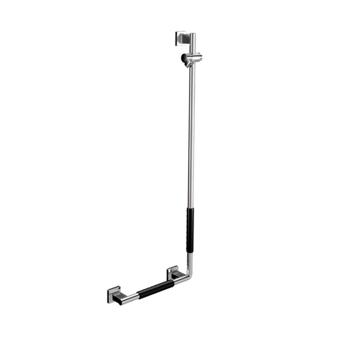 System2 Shower Holder and Grab Bar, Left
