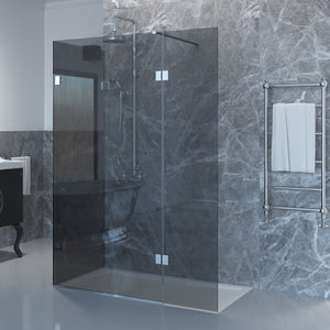 Ripples Walk-in Shower