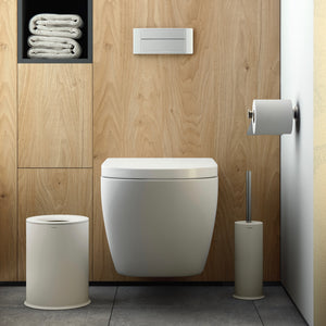 Geyser Toilet Roll Holder