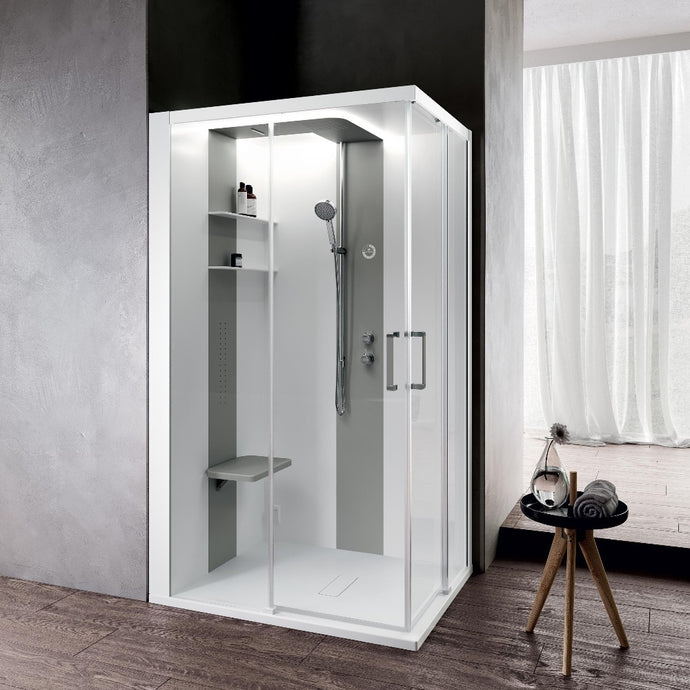 Skill - Multifunction Shower Cubicle