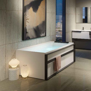 Divina Rectangular Wellness Bath