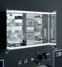 Prestige Illuminated Mirror