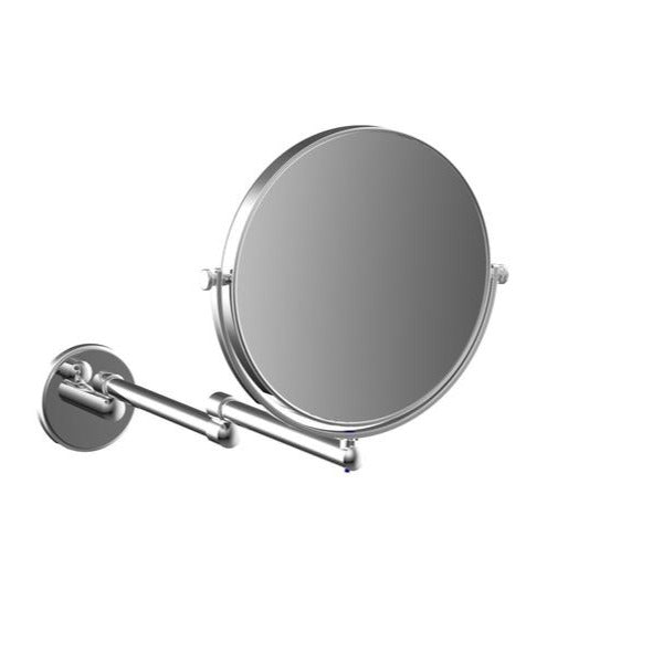 Cosmetic and shaving mirror