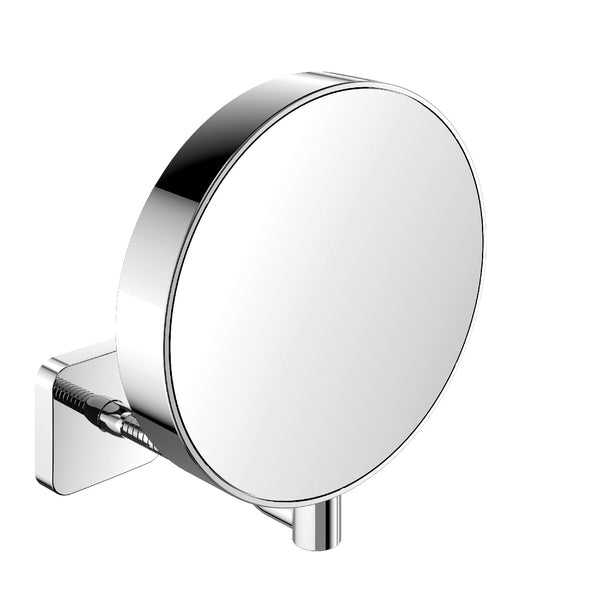 Wall Mounted Shaving and Cosmetic Mirror 114