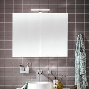 Mee Illuminated Mirror Cabinet