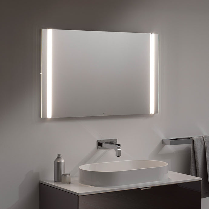 Select Illuminated Mirror