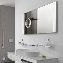 Select Mirror with Cosmetic Mirror
