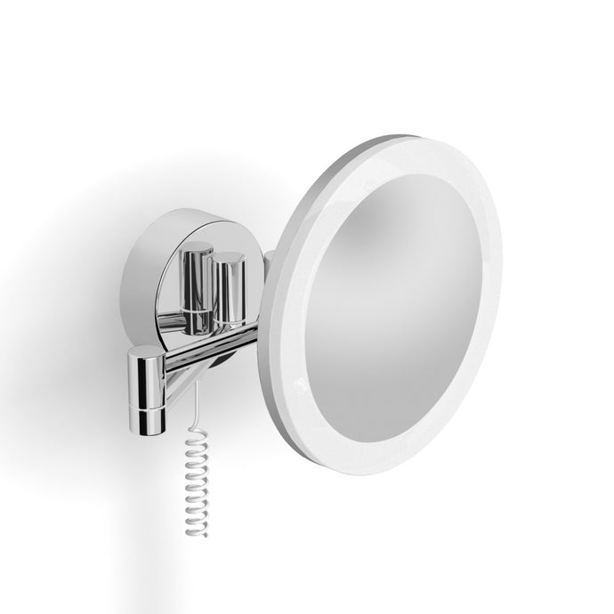 Architect Wall Magnifying Mirror With Light