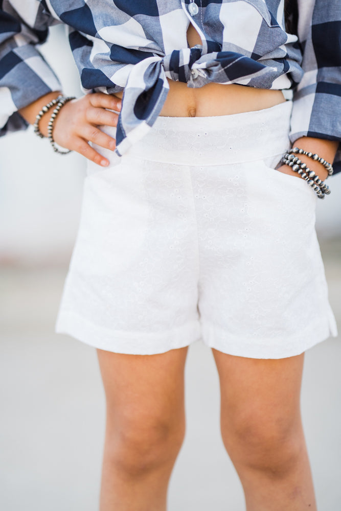 The Country Club Shorts