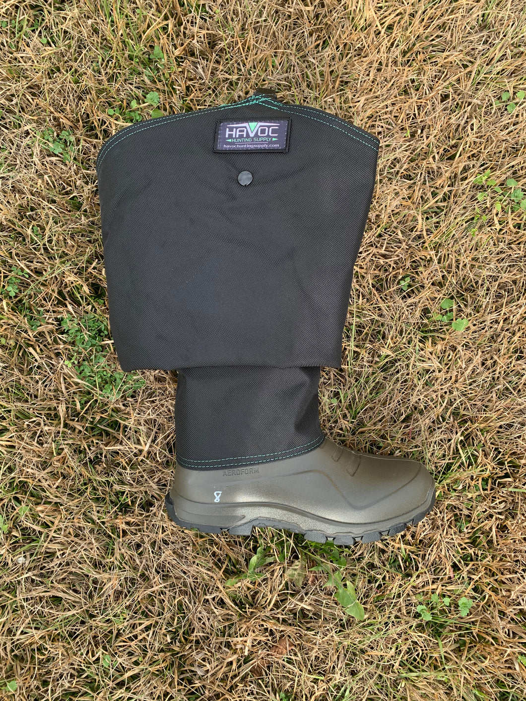 Lacrosse AeroHead Sport Boot with Chaps