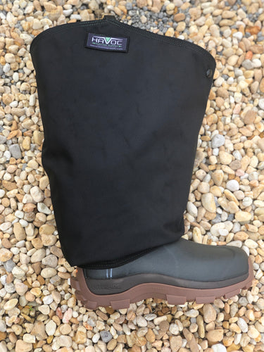 Dryshod Haymaker Boot with Chap