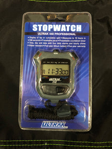 Ultrak 440 Stopwatch