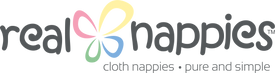 Real Nappies Logo