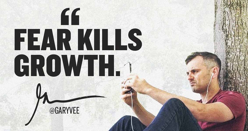 Gary Vaynerchuk 10 best Quotes on Entrepreneurship + The Hustle