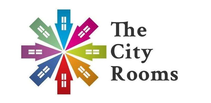 The City Rooms - Interview