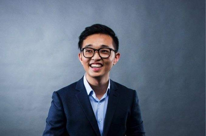 Huang Jing Jie from Novocall - Interview on The Hustlers Journal