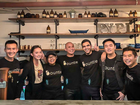 Team Bountie