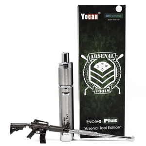 Yocan Evolve-Plus Arsenal Tool Edition