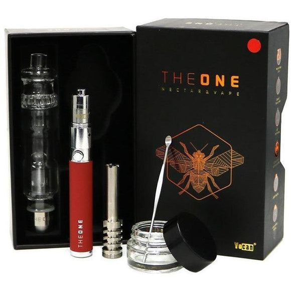 Yocan The One