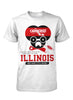 Premium Classic | ILLINOIS - CaribCreed (California) Clothing