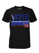 Smoke The Vote (D) - CaribCreed (California) Clothing