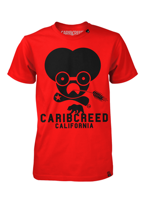 Original Classic | AMSTERDAM - CaribCreed (California) Clothing
